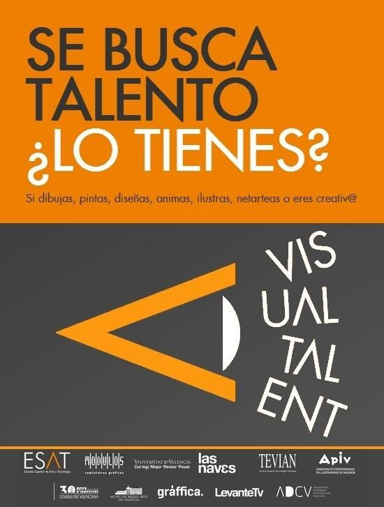 Concurso Visual Talen 360º by ESAT